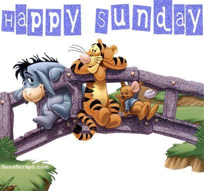 Sunday Images
