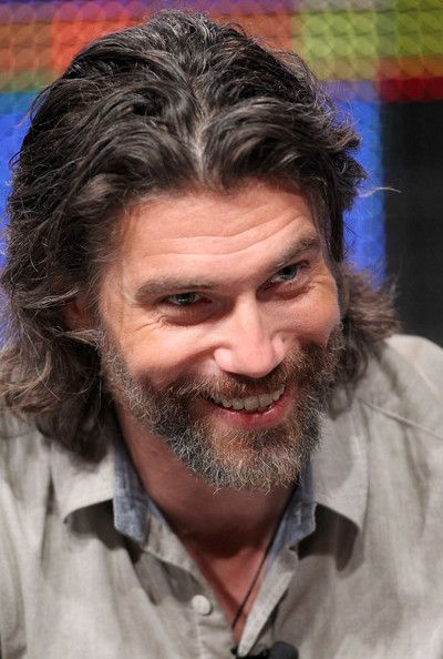 Anson Mount Photo - 2011 Summer TCA Tour - Day 2