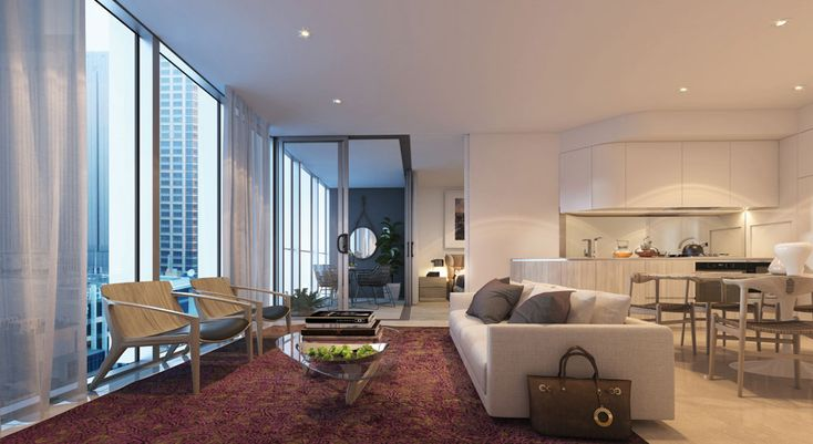 Gallery | Luxury apartments Sydney | Sydney by Crown Group