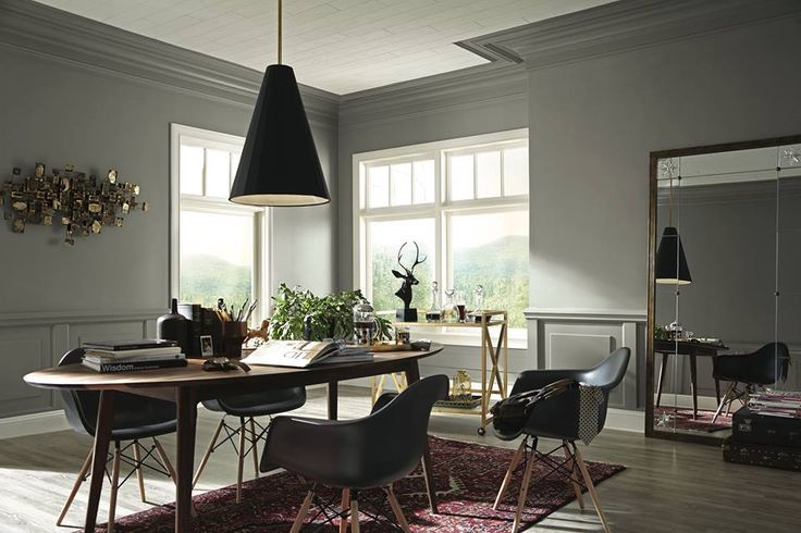 As seen in the Autumn edition of Gloss Interiors magazine in the Irish Times. The stunning 'Gothenburg Dark' in this modern Scandinavian inspired living room.