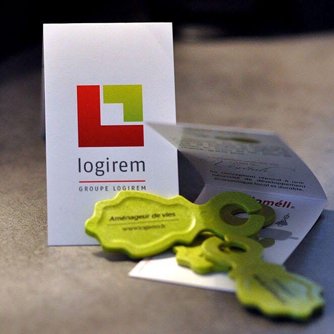 #Communication : Logirem, c'est un groupe immobilier qui développe en moyenne 800 nouveaux logements par an.... http://www.k-lice.com/single-post/2016/10/06/Logirem-groupe-immobilier