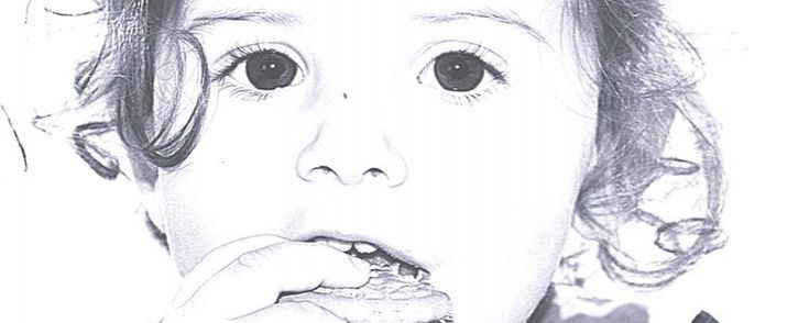 Hooggevoelige kinderen en voeding