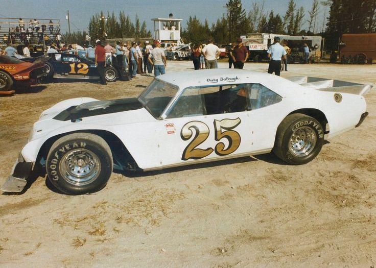 Florida Racing Memories Old race cars, Stock car