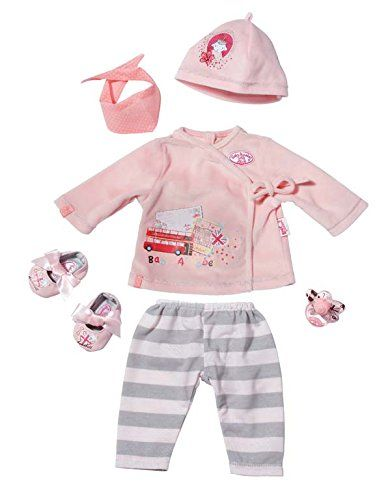 Zapf Creation 792902 - Baby Annabell Puppe Deluxe Mein Tag Zapf Creation http://www.amazon.de/dp/B00JA1GD8S/ref=cm_sw_r_pi_dp_gdgAub1DFR013