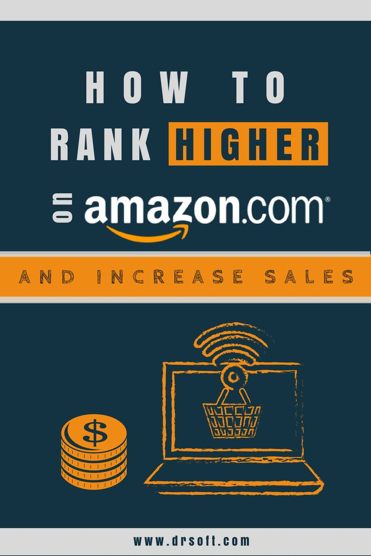 Ranking high on Amazon search is crucial for a successful e-commerce business.  Buthow do you rank higher on Amazonin today's world when the cheating methods that once worked don't work anymore due to the A10 algorithm update? And when the competition is more vivid than ever?  With a couple of Amazon seller tips profits will start growing pretty fast. Optimizing product listings, running promotions, getting external traffic, and more. #amazonsellingtips
