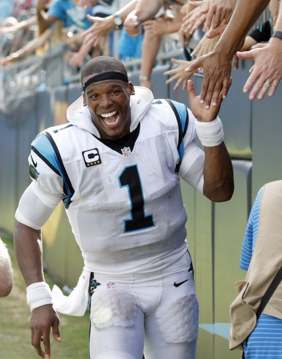 HBD Cam Newton May 11th 1989: age 28