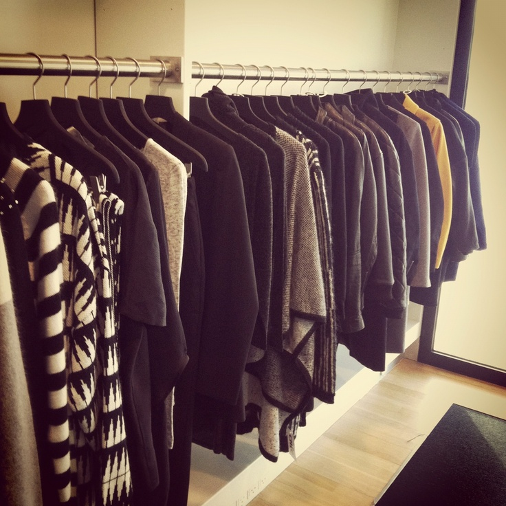 What coming up this winter...  Sneak preview a/w 2013