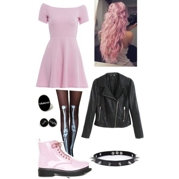 Mm whatcha say by pipertehcat on Polyvore featuring polyvore, fashion, style, AX Paris, Chicnova Fashion, Missguided and Trend Cool