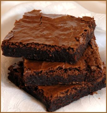 Sneaky Healthy Brownies (from Deceptively Delicious): steam and puree carrots and spinach, use oat flour.