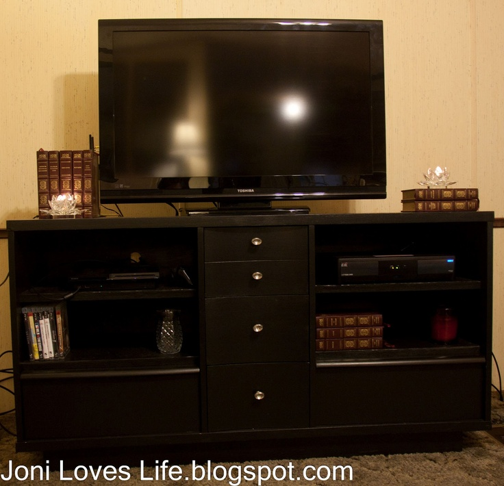 17 Best Images About Diy Entertainment Stands On Pinterest