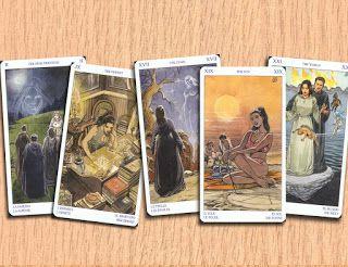 Meramal dengan Kartu Tarot | Tahu Banget
