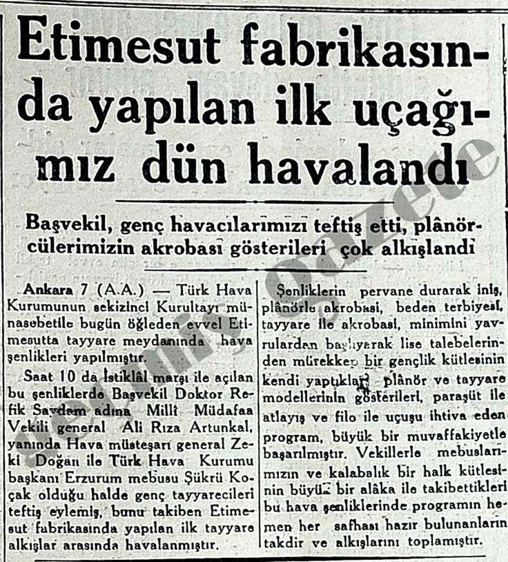 8 haziran 1942 akşam