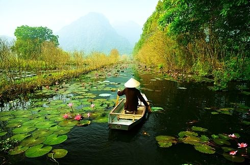 Haiphong, Vietnam -- 26 Remarkable Places For Solo Travel