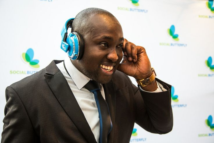 #simba #mhere #skullcandy #headphones #celebritygifting www.celebritygifting.co.za