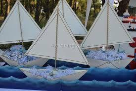 Αποτέλεσμα εικόνας για βάπτιση με θέμα τα καράβια