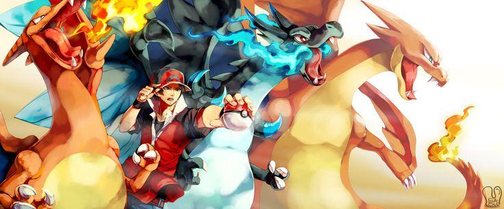10 Times Pokemon Fan Art was Breathtakingly Beautiful