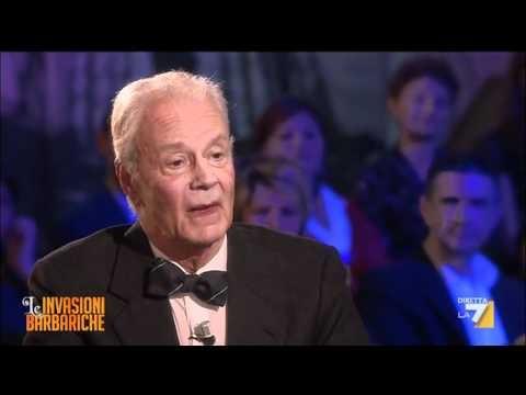 April 2012 - La7 TV - Le Invasioni Barbariche