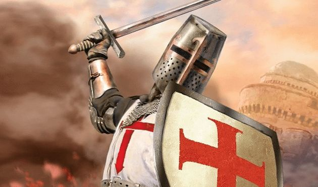 APOLOLGIZE FOR THE CRUSADES? Our current refusal to stand for the right and the just, and to defend Christians suffering martyrdom on a regular basis, is a stain on our character—and one that the Crusaders never bore... (click the link below to viewthe full essay by Bruce Frohnen)
