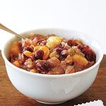 Sweet-and-Sour Onion Chutney