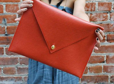 DIY Envelope Clutch with Materials Buying Guide   eBay
