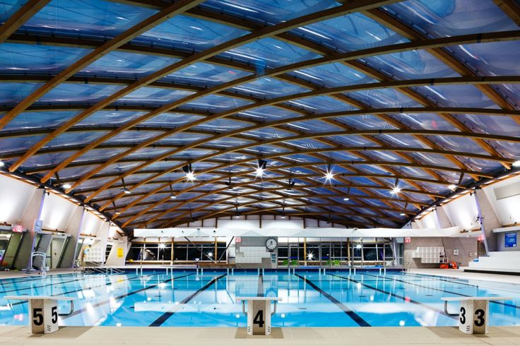 asc architects : architects auckland : NEW ZEALAND - Projects - Recreation - Coastlands Aquatic Centre