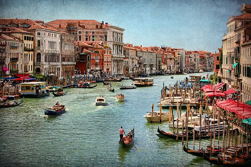 Venice Italy Attractions   Top Tourist Attractions in Italy: Vacation Ideas in Europe