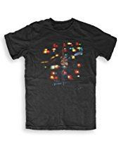 Grace Jones - Music T-shirts by Lawrence Watson
