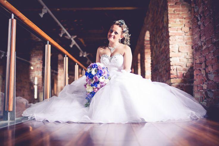 Menyasszony Fényképezte: Sense Video Studio, az esküvői fotók specialistája