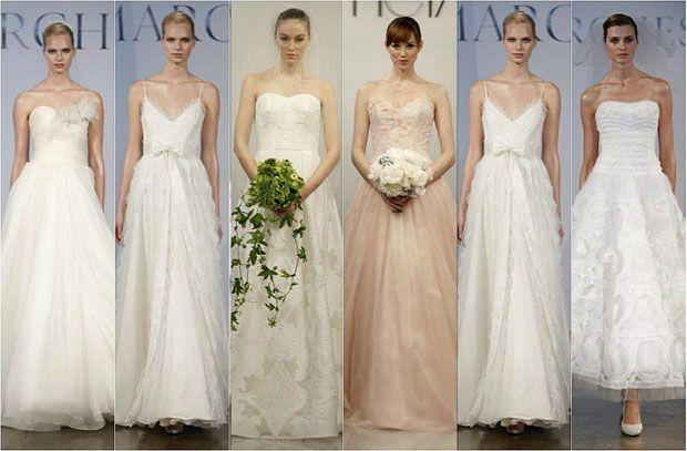 Setiap wanita pasti menginginkan gaun yang sempurna untuk hari spesial mereka. Gaun pengantin bukan hanya sekadar gaun putih yang dihiasi dengan payet dan buket bunga. Memilih gaun pengantin haruslah unik…