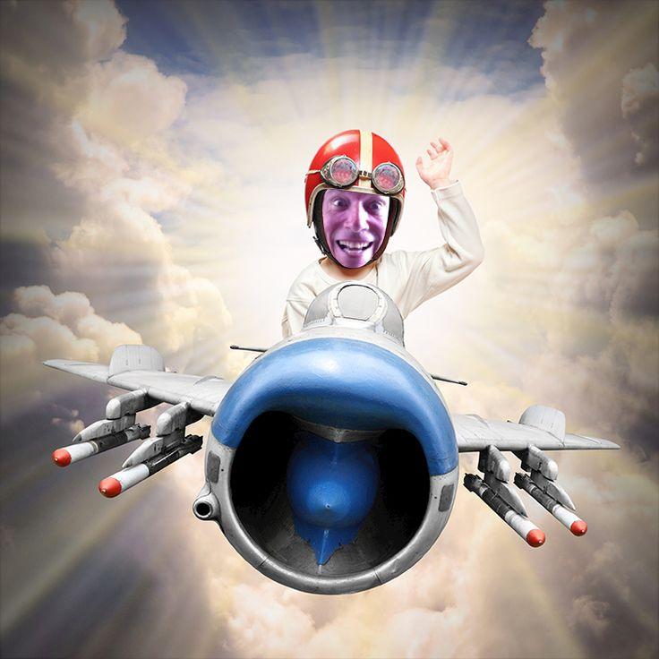 Air Racer John