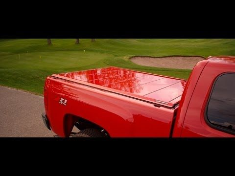Peragon - The Peragon Truck Bed Cover Overview Video