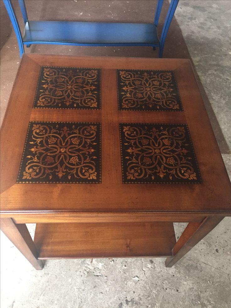 Tavolino small coffe table inalidì arvestyle