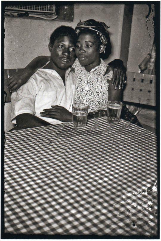 Jean Depara, Kinshasa - night and day Editions de la Revue Noire,