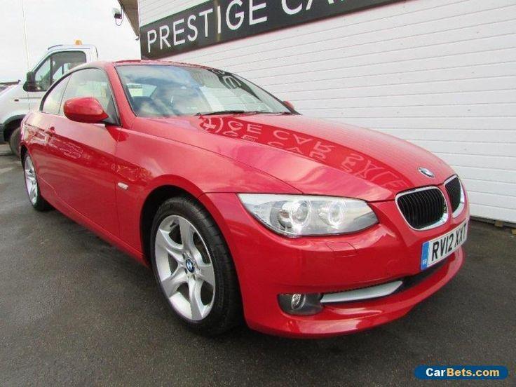 2012 BMW 3 Series 320d #bmw #3series #forsale #unitedkingdom