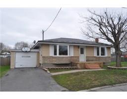 $163,900 L1399, 514 RIVIER Place , CORNWALL, Ontario  K6J4B2