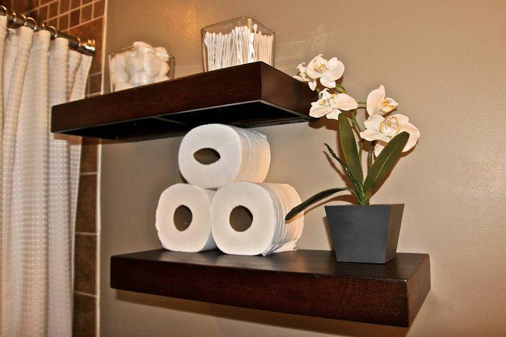 spa like bathroom | Turn your Bathroom into a Spa Spa-like bathroom – Brady Lou: Project ...