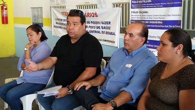 """BLOG ÁLVARO NEVES """"O ETERNO APRENDIZ"""" : SECRETÁRIA MUNICIPAL DE SAÚDE DE CABO FRIO INFORMA..."""