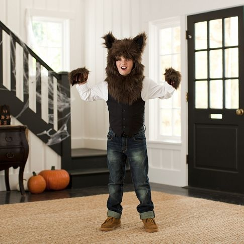 45 Best Images About Costumes Werewolf On Pinterest See