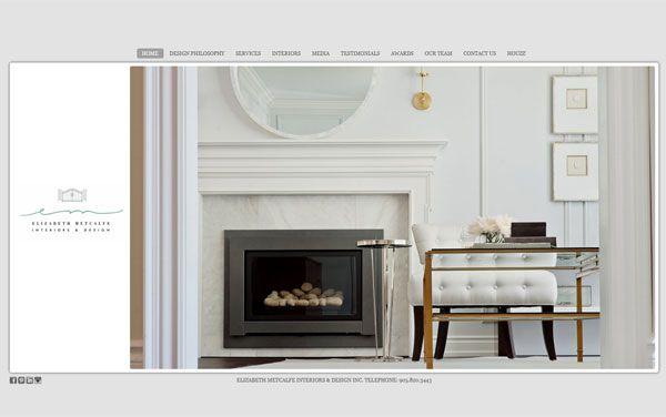 128 Best Web Design Images On Pinterest Design Web Design Websites And Site Design