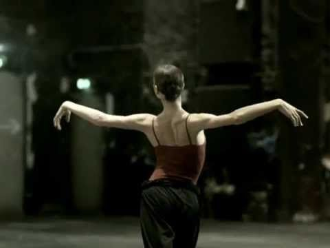 ORIGINAL - Polina Semionova (HD - Ballet - H. Grönemeyer - instrumental) good grief, I'm jealous!
