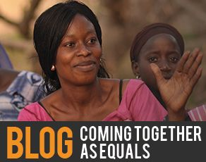 Beyond the hashtag: No quick fixes for the lack of equality in women's rights. Read more in the June eBulletin!