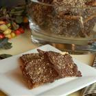 Saltine Toffee Cookies Recipe