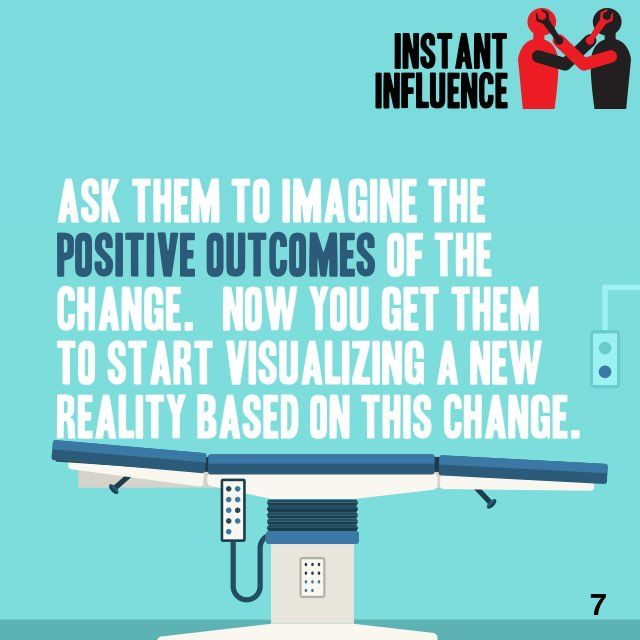 Instant Influence in 60 seconds. Want the 12-minute version? Get a free Readitfor.me account.
