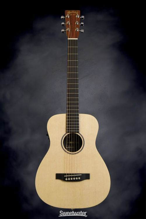Martin LX1E Little Martin | Sweetwater.com & 43 best Guitars u0026 Such images on Pinterest | Acoustic guitars ... islam-shia.org