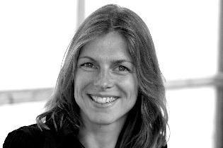 Richelle de Jong, partner DP6
