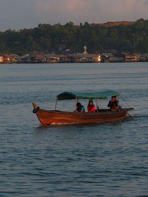 Tanjung Pinang, Pulau Bintan, Riau Islands, Indonesia