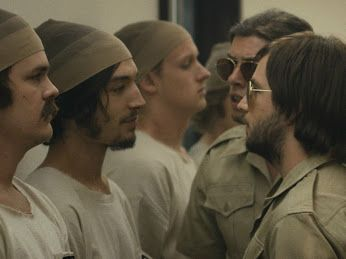 The Stanford Prison Experiment, reviewed: An expertly acted study in human psychology