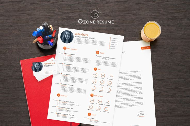 Good Objective For Resume, Resume Key Words And