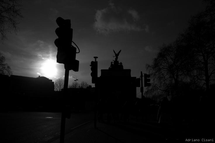 Wellington Square London