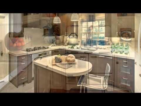 Kitchen Talk: Small Kitchen Ideas